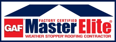 gaf master elite roofer in nj