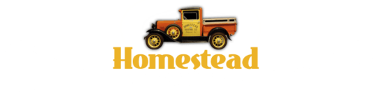 Homestead Roofing Logo
