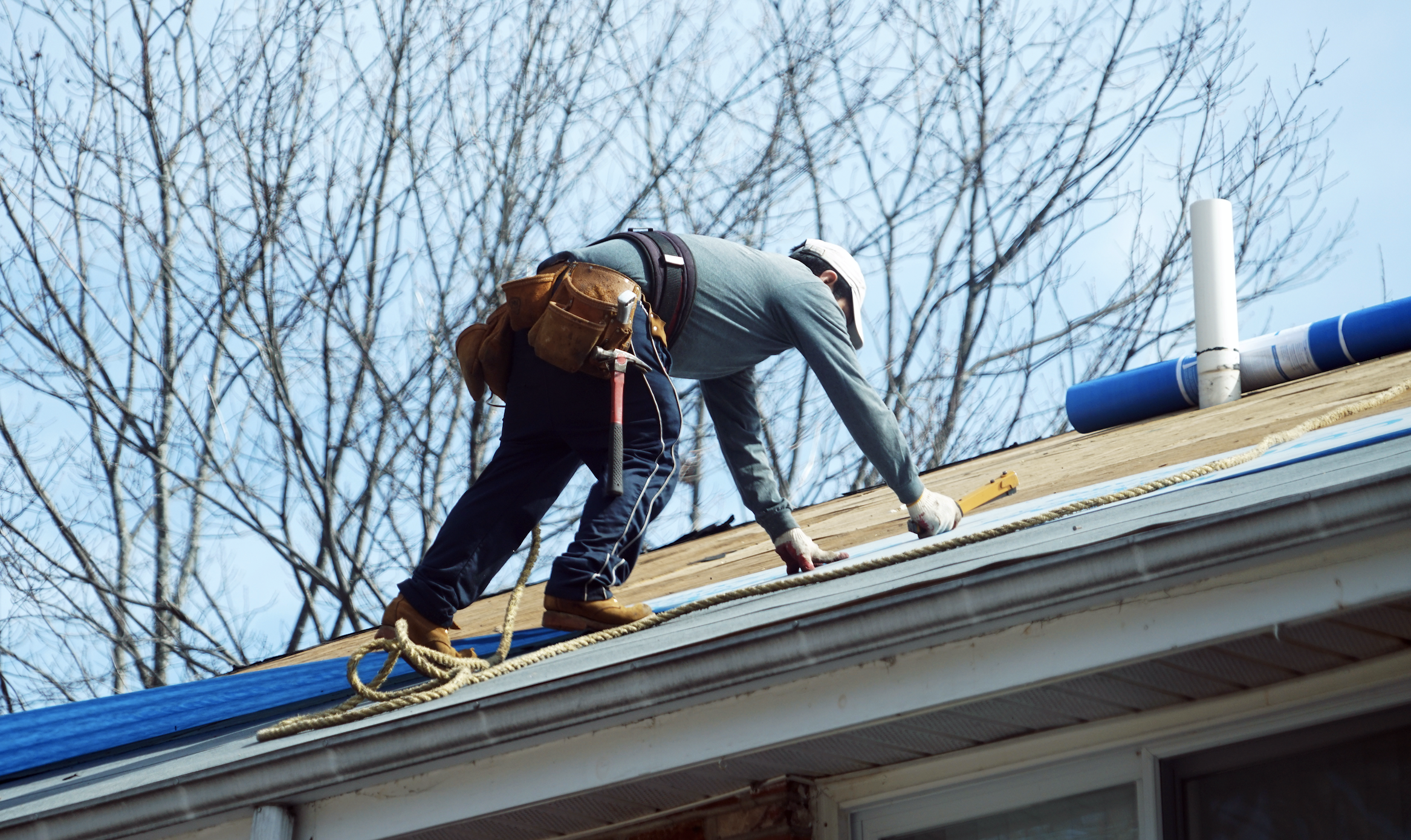 Roofing Service Near Paramus