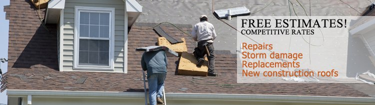 Residential Roofers in Ridgewood, NJ