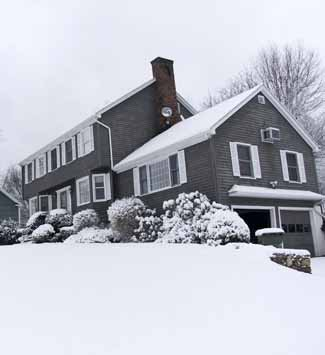 Snow Removal Roofer in Ridgewood, NJ